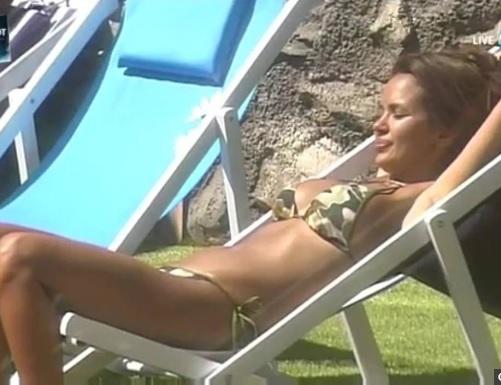 Мария бански