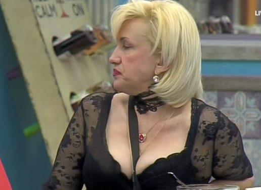 Сашка Васева изригна: Не ми се излиза от Брадъра, голям кеф!