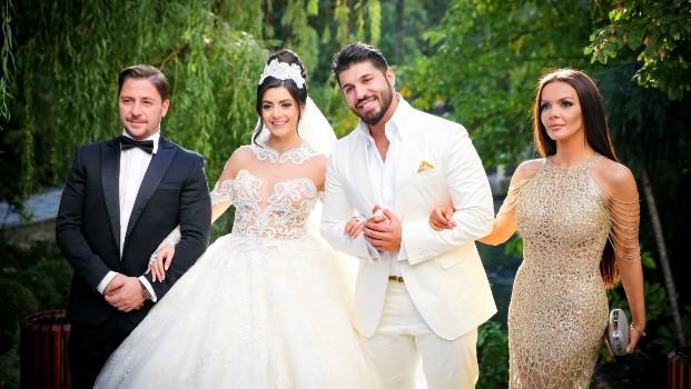 След Фики Стораро, още една голяма звезда готви сватба! Вижте кои ще са следващите младоженци: