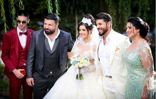 Не е за вярване какво причини Фики на бременна си булка! Вижте какви ги върши след сватбата:
