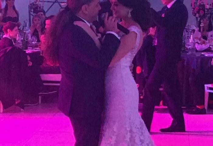 Честито! Наско от Б.Т.Р се ожени! СНИМКИ: