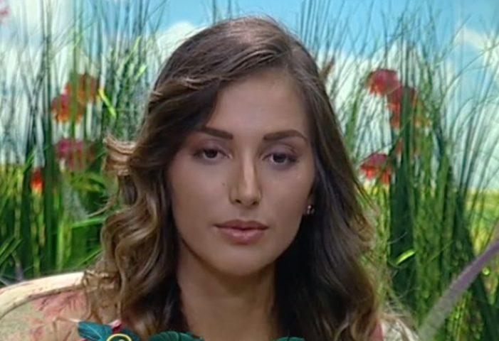 Александра Богданска шашна всички с признание за брака си с Даниел Петканов! Виж Тук: