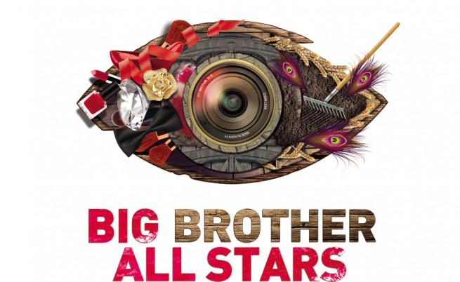 """Ето кои звезди влиза в къщата за """"Биг Брадър ол старс"""":"""