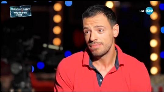 Даниел Петканов проговори за драмата с родителите си! Виж Тук: