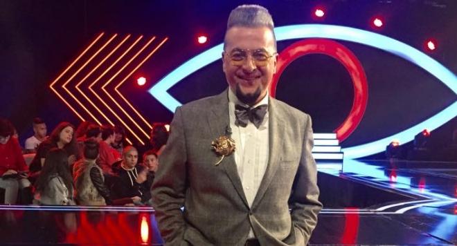 """Евгени Минчев скочи на продуцентите на """"Вип Брадър""""! Ето защо им е бесен:"""