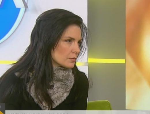 """Жени Калканджиева срази новата """"Мис Бългaрия""""! Ето как я подреди:"""