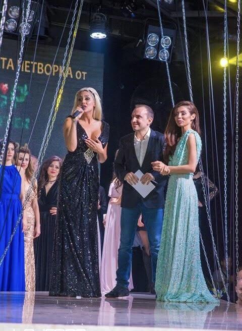 Мегз скочи на Джулиана Гани заради нагласена победителка в конкурс за красота