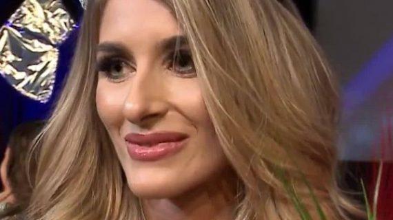"""Скандалната """"Мис България"""" разкри дали ще си оперира носа! Виж Тук:"""