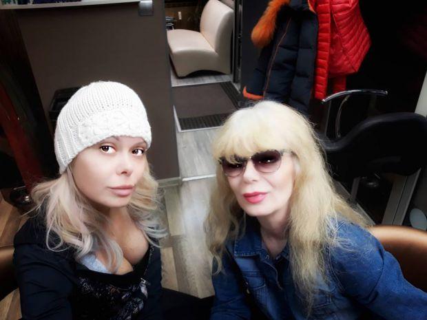 Албена Вулева обвинява майка си, че й объркала живота! Захажаева постъпила отвратително с нея, когато била на 19 г.:
