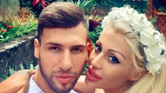 Джулиана Гани запали мрежата с горещи снимки от медения си месец! Виж Тук: