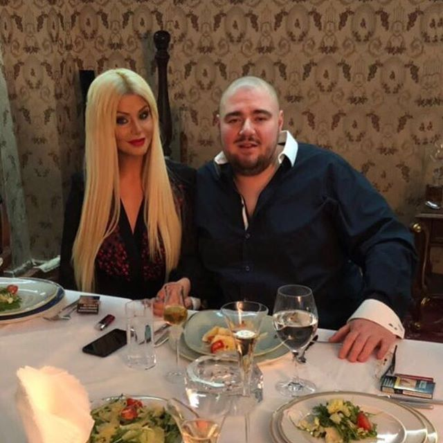 Задава ли се сватба? Гущеров с важна стъпка за връзката си със Светлана Василева – СНИМКА: