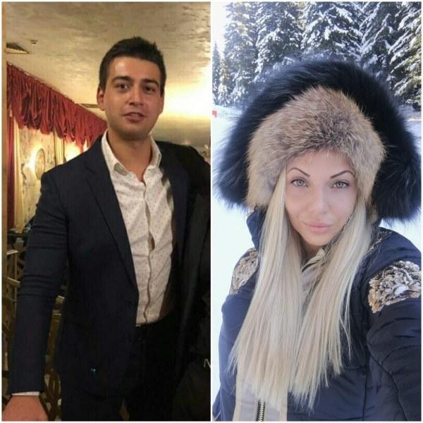 Новото гадже на Димитър Динев: Емануела заплаши живота на сина ми! Ще я съдя!