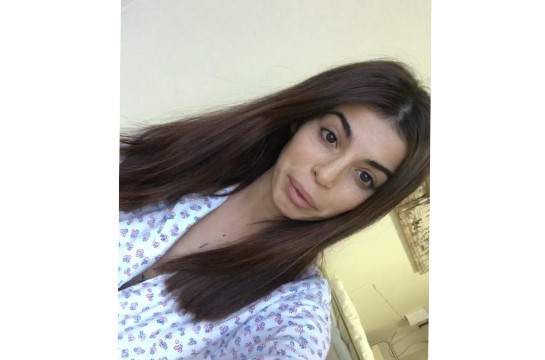 Мегз изплака от болницата: Предстои ми тежка операция! Вижте каква е истината за здравето й: