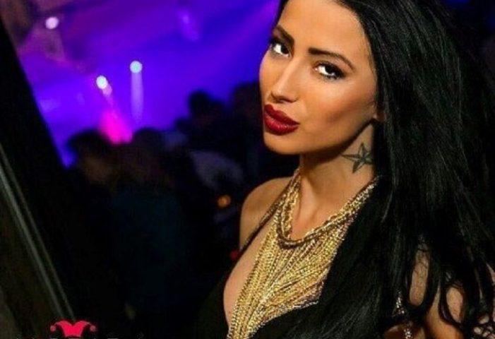 Загиналата в катастрофа манекенка Асиана Митева била жената на известен МАФИОТ! Преди пет месеца му родила дете! ЕТО кой е ТОЙ: