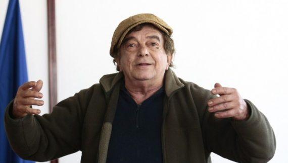 Скръбна вест! Почина актьорът Бате Николай!