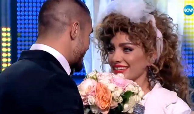 Честито! Гаджето на Златка Райкова й предложи брак!