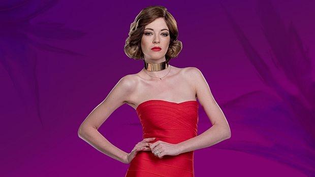 """Моделката Глория Петкова от """"Вип Брадър"""" е БРЕМЕННА! СНИМКИ:"""