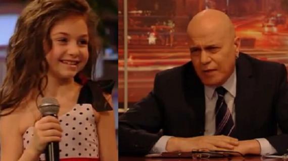 Бащата на Крисия разкри как Слави Трифонов я изхвърлил от шоуто! Ето какво се случило: