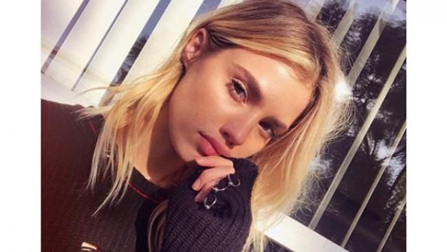Най- после добри новини за осакатената от Дивна моделка Кристин! Ето какво се случва с нея: