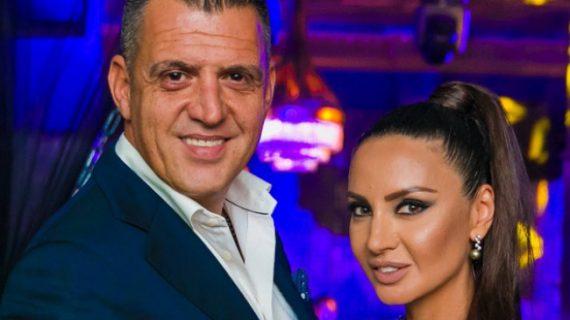 Черна вест! Разстреляха съпруга на Наталия Гуркова!