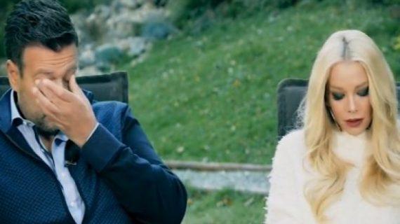 Емилия и Жорж Башур проговориха за първи път след трагедията с Феди и сватбата им! Ето какво споделиха:
